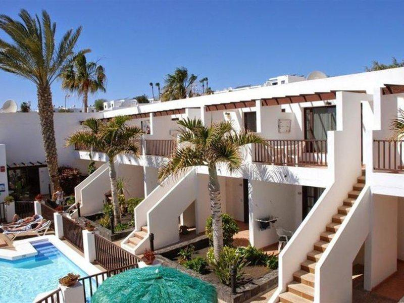 Apartamentos Las Lilas - Erwachsenenhotel