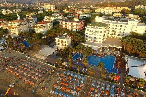 Fafa Premium Hotel