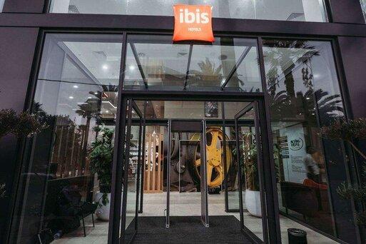 ibis Mohammedia Hotel