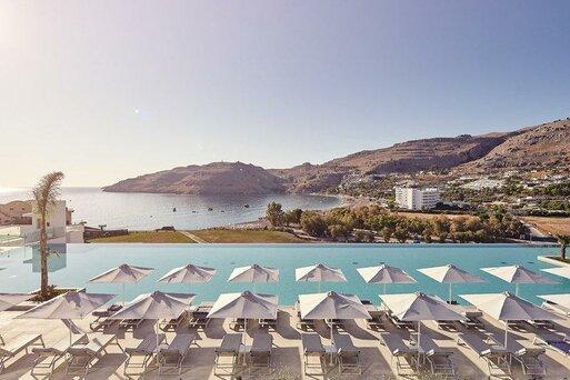 Lindos Grand Resort & Spa - Erwachsenenhotel