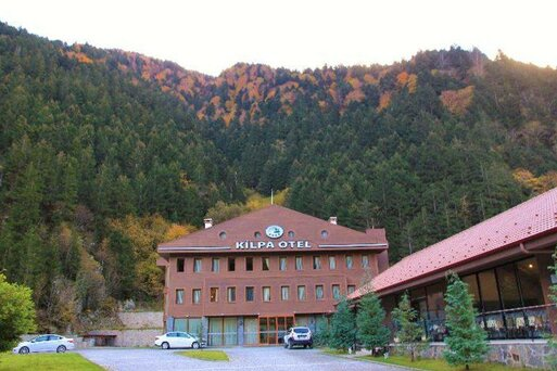 Kilpa Hotel