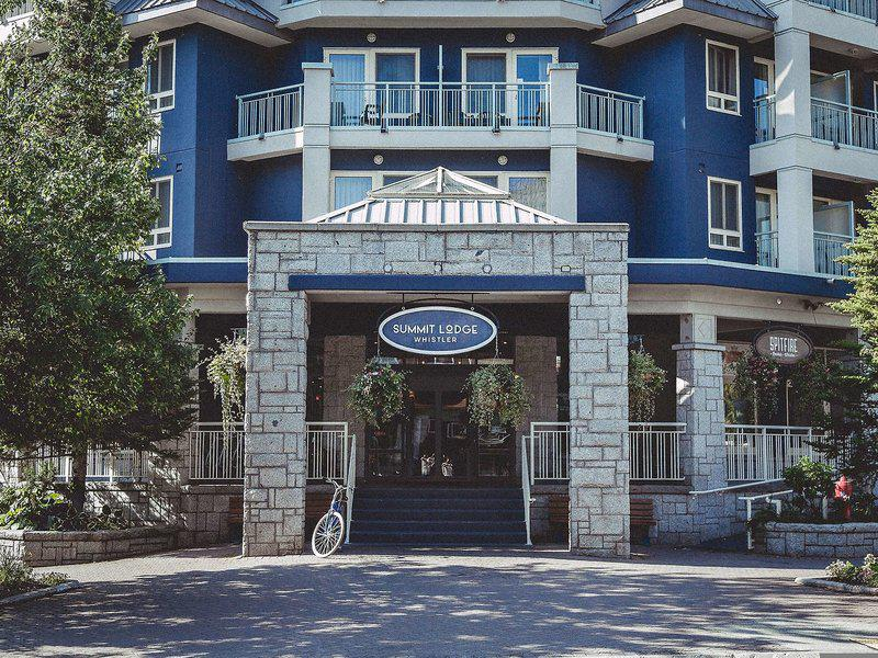 Summit Lodge Boutique Hotel & Spa