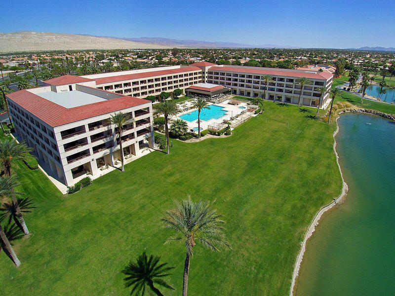 DoubleTree Golf Resort Palm Springs Area
