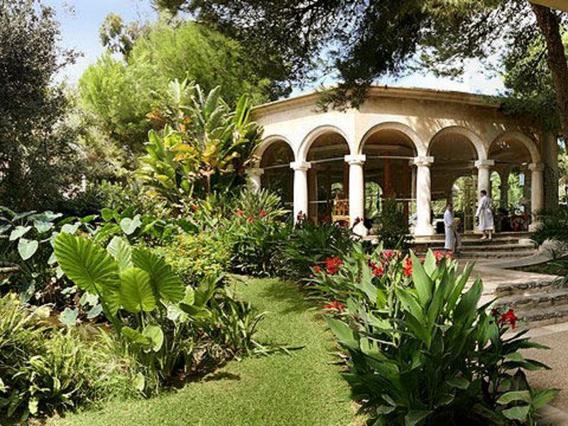 Lago Garden Apartsuites & Spa