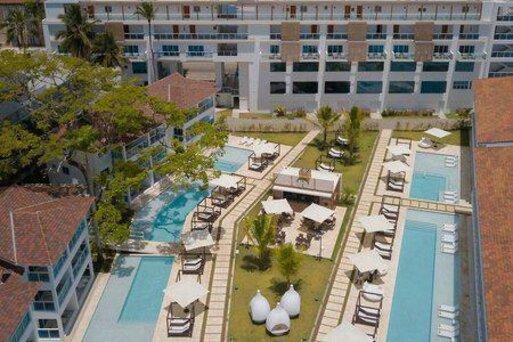 Lifestyle Resort Cabarete Presidential Suites
