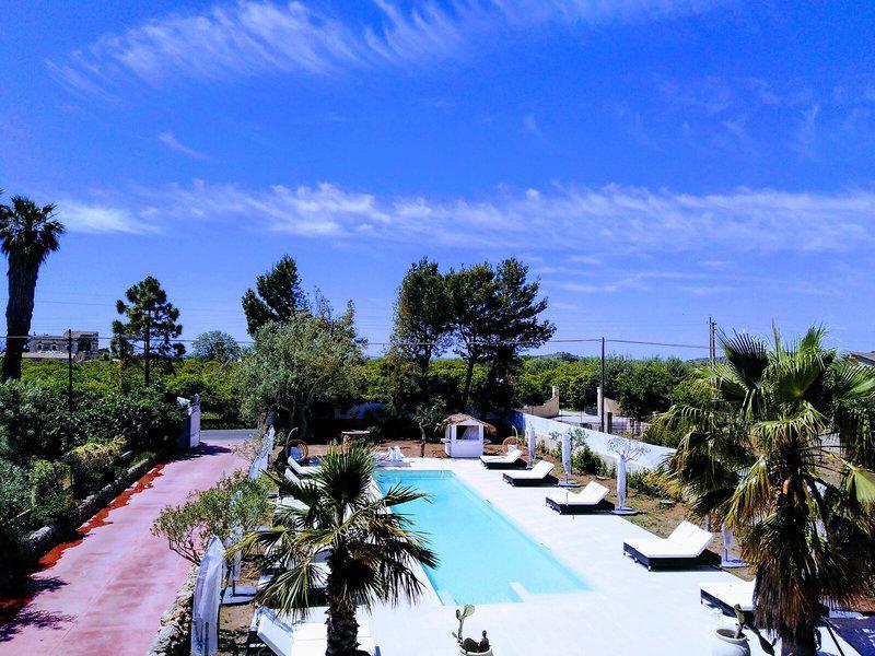 Residence Noto Marina