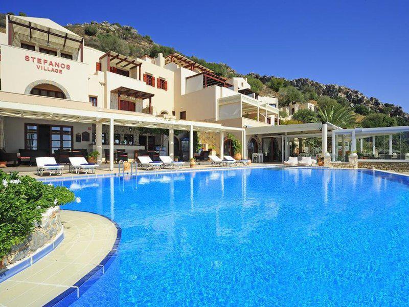 Stefanos Village