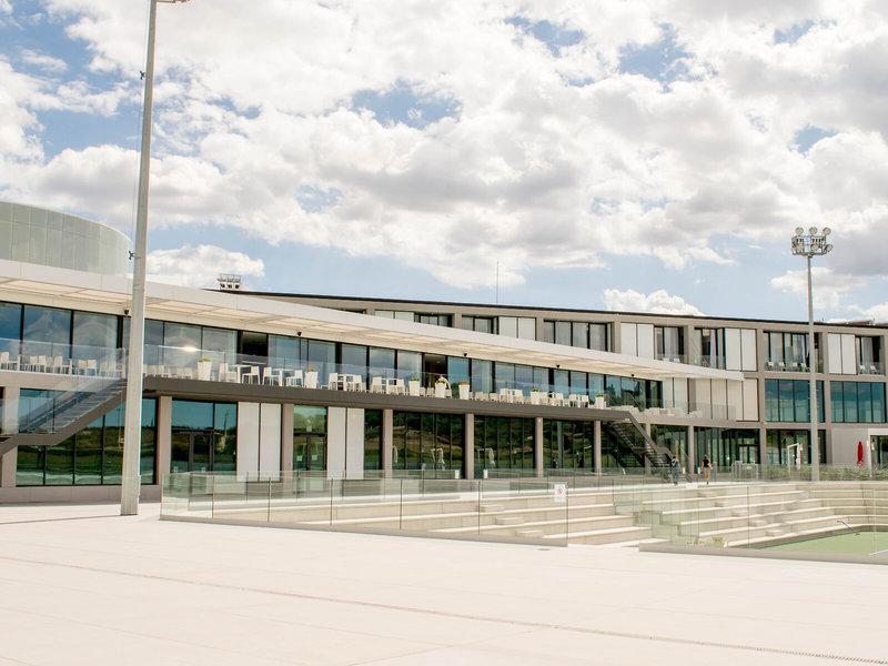 Rafa Nadal Sport Residence