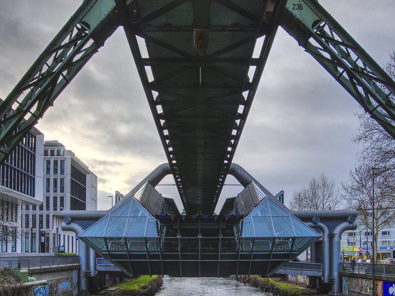 Holiday Inn Express Wuppertal Hauptbahnhof