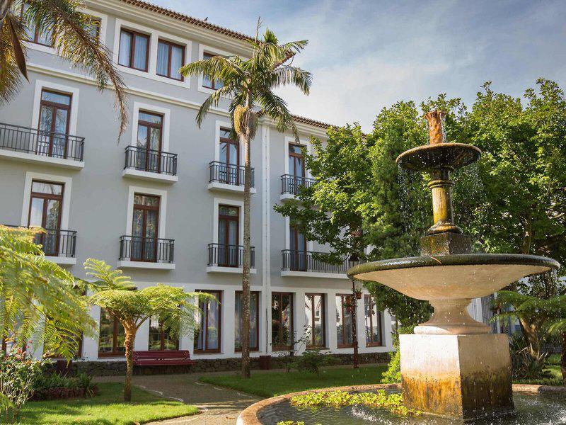 Angra Garden