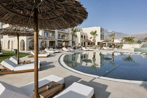Pepper Sea Club Hotel - Erwachsenenhotel