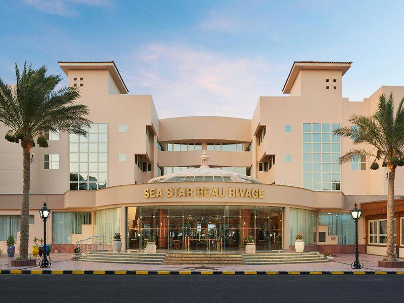 Sea Star Beau Rivage Resort Hurghada