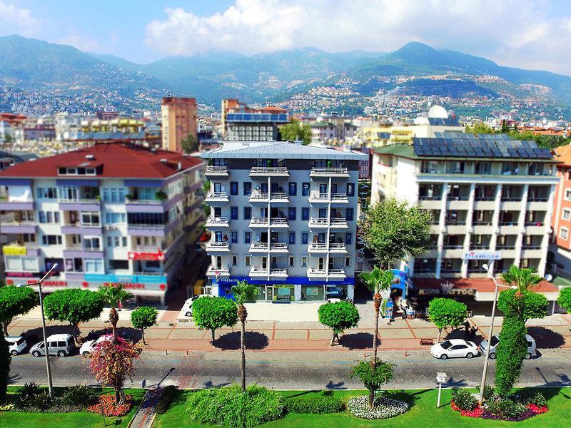Ramira City Hotel - Erwachsenenhotel
