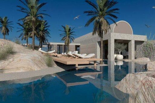 Acro Suites - A Wellbeing Resort