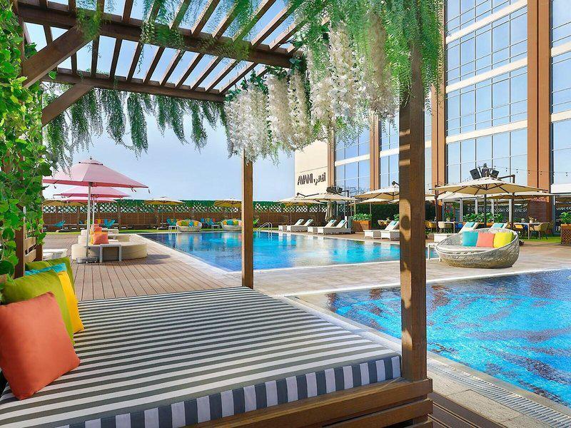 Avani Ibn Battuta Hotel