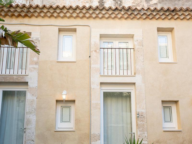 Residence Ortigia