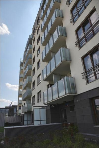 Capital Art Apartments by P&O Apartments