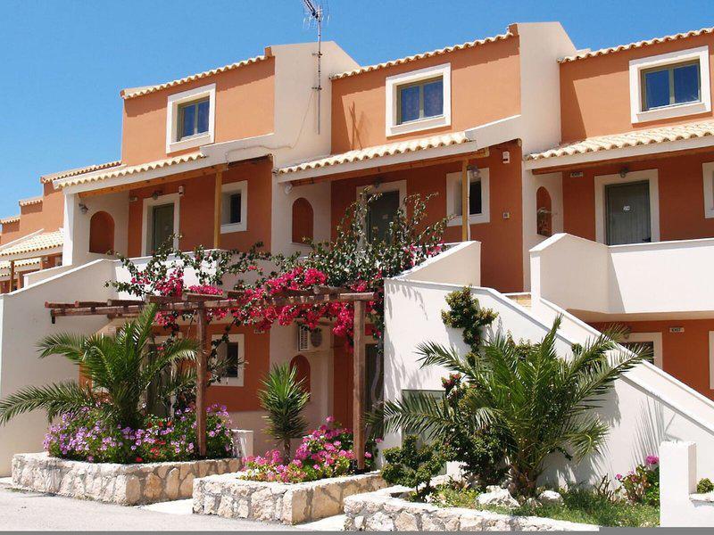 Ionian Sea Hotel Villas & Aquapark