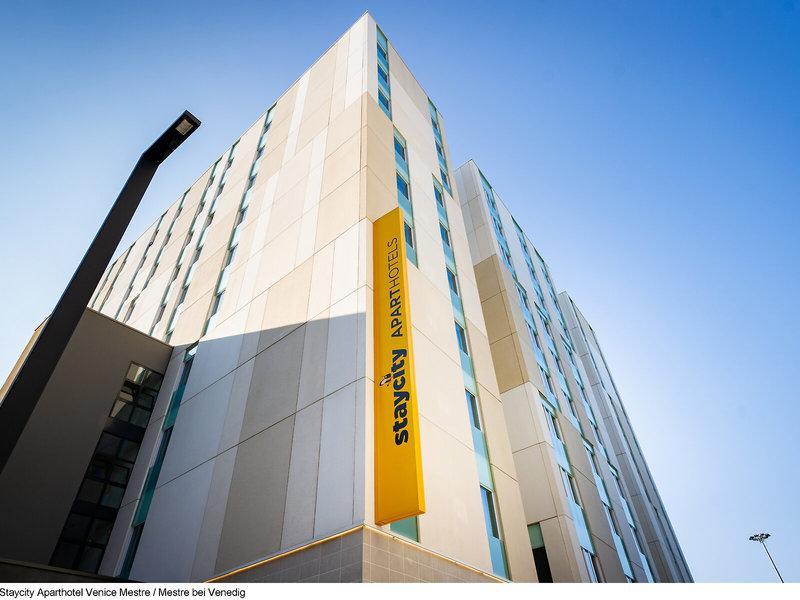 Staycity Aparthotels - Venice, Mestre
