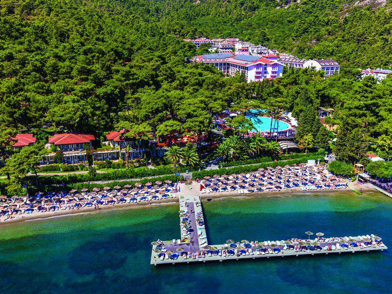 Grand Yazici Club Turban Thermal Hotel