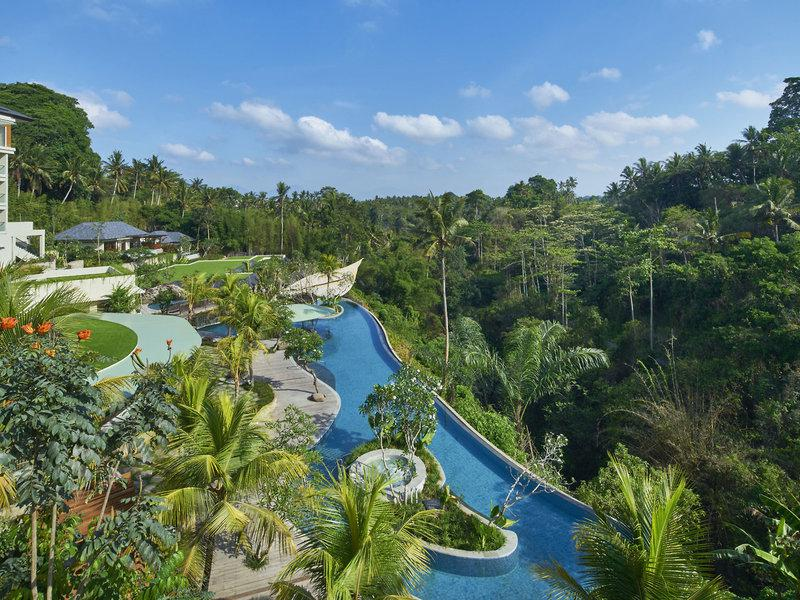 The Westin Resort & Spa Ubud