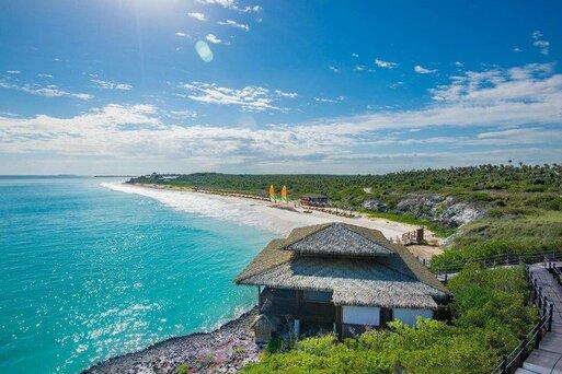 Cayo Guillermo Resort Kempinski Cuba