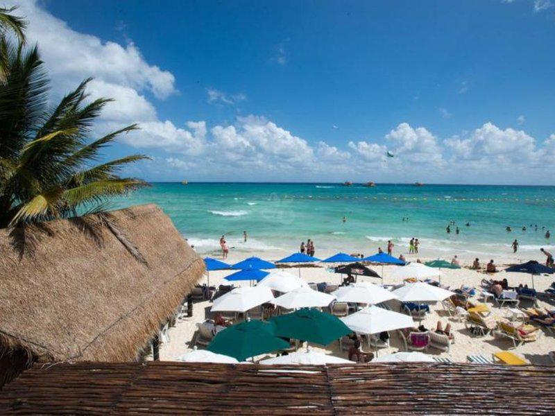 Hotel Playa Maya