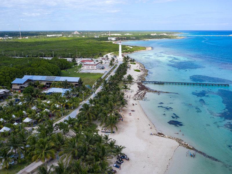 Blue Kay Eco-Resort