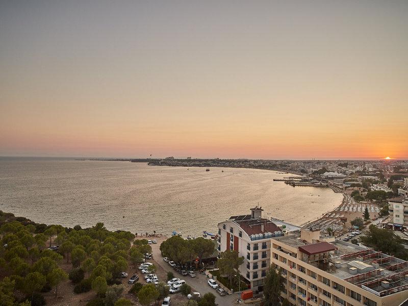 Maril Resort
