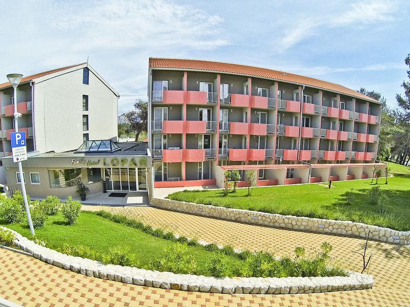 San Marino Sunny Resort by Valamar
