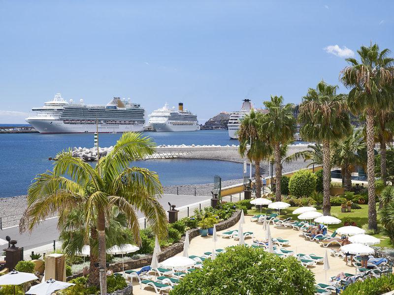 Porto Santa Maria - Erwachsenenhotel
