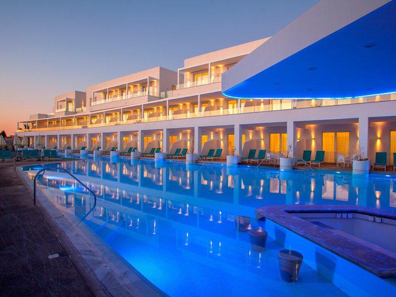 Aliathon Aegean
