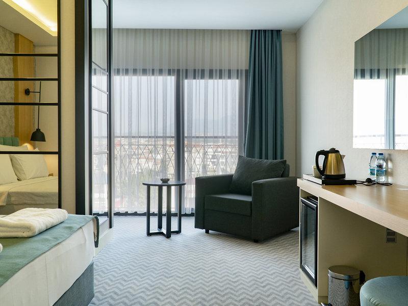 Angel´s Park Hotel