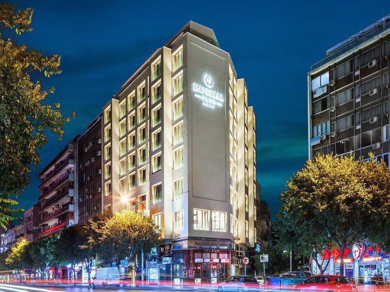 ad Imperial Plus Hotel