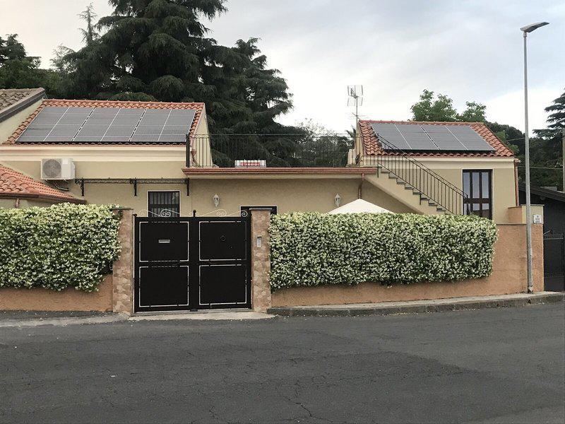 Villa Via Galileo Galilei