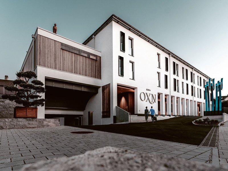 Hotel & Restaurant Zum OXN