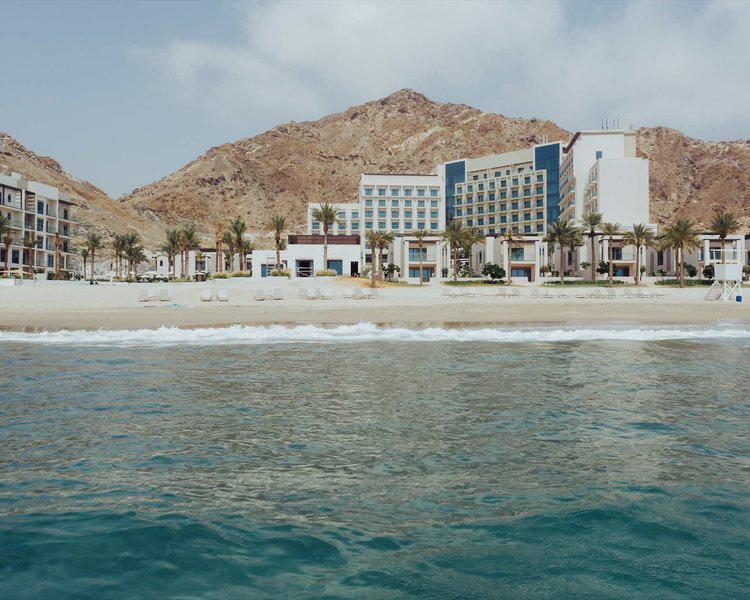 Address Fujairah Beach Resort