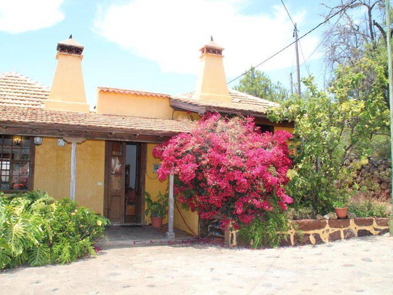 Casa Rurales Los Marantes