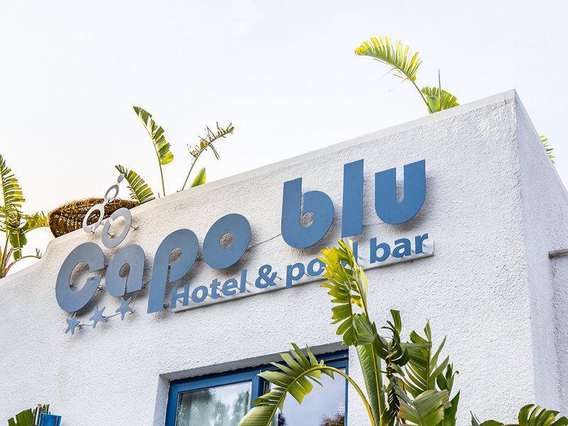 Capo Blu Boutique Hotel