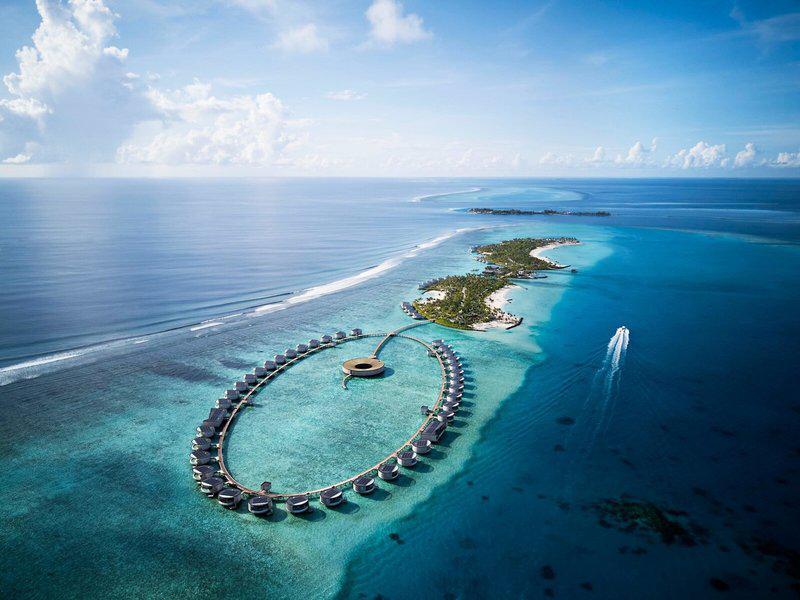 The Ritz Carlton Maldives, Fari Islands