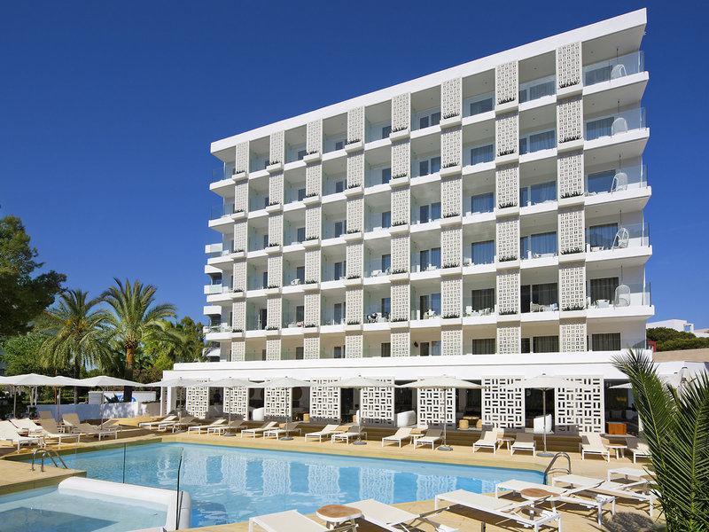 HM Balanguera Beach - Erwachsenenhotel