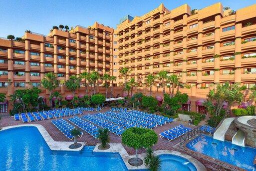 Almunecar Playa Spa