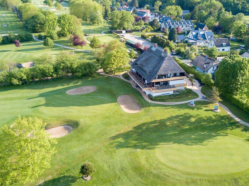 Hotel Strandgrün Golf & Spa Resort