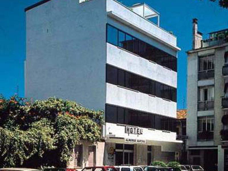 Hotel Aurora Mestre