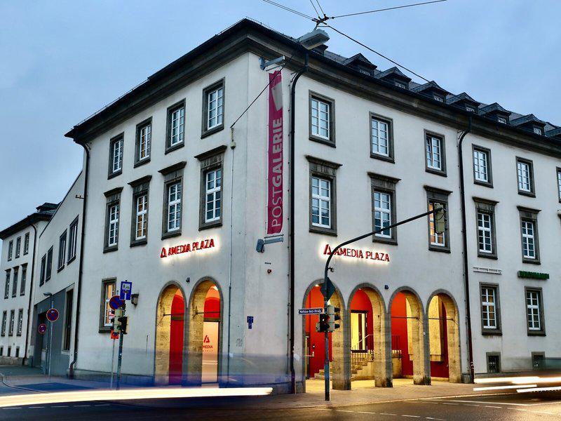 Amedia Plaza Speyer
