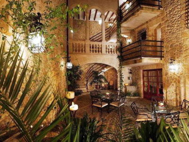 Ca´ s Comte Petit Hotel & Spa - Erwachsenenhotel