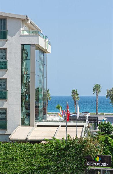 Citrus Park Hotel