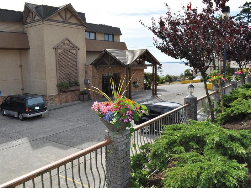 Anchor Inn & Suites Campbell River