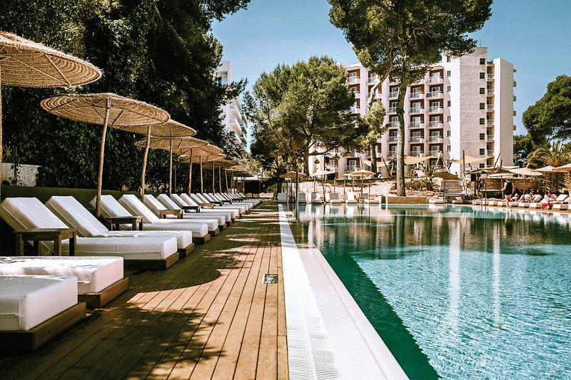 Globales Palma Beach - Erwachsenenhotel