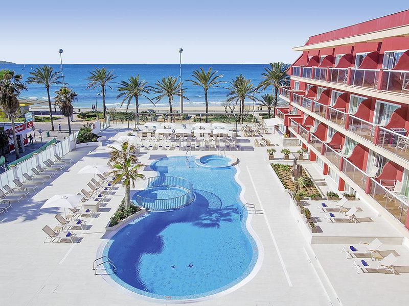 MySeaHouse Hotel Neptuno
